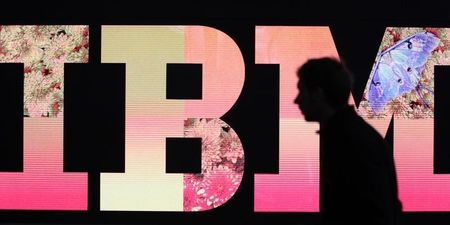 IBM to help China's Inspur to design servers