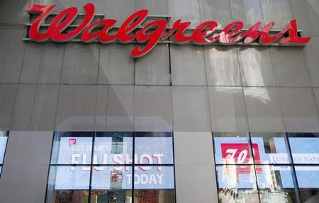 Walgreen stores go offline due to technical glitch