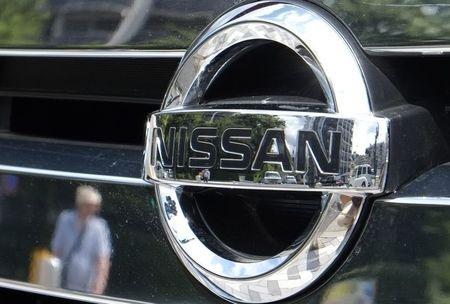 Nissan says Japanese website altered, posed virus risk