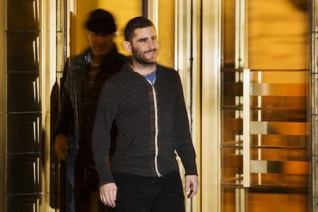 Exclusive: Bitcoin promoter to plead guilty to unlicensed money transmission