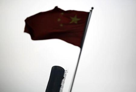 China warns foreign powers not to use Hong Kong as a 'bridgehead'