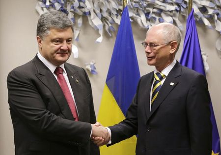 EU leaders to threaten extra Russia sanctions, agree new team