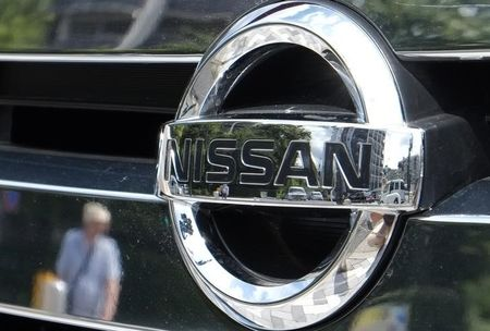 Nissan to recall 55,000 vehicles over gasoline engine starter motor glitch