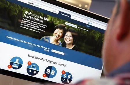 Hackers break into server for Obamacare website: U.S. officials