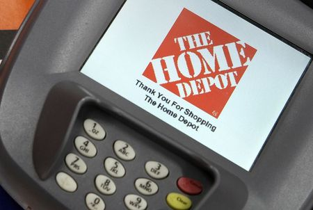 Home Depot confirms payment systems were breached