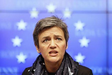 Danish reformer gets EU antitrust stick; German to police the Internet