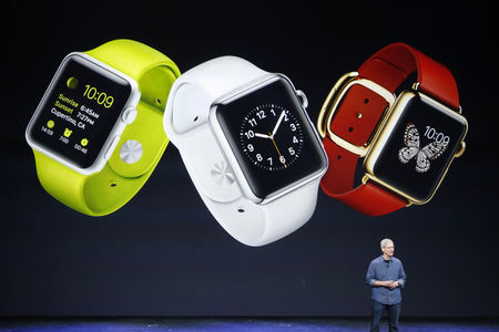 In search of the missing 'i' in Apple's Watch
