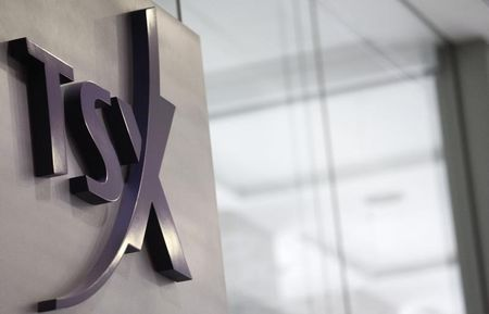 TSX gains as resource shares rebound