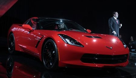 GM halts sale of Chevrolet Corvettes due to issues