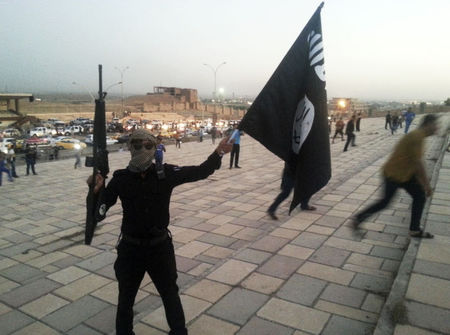 Islamic State's Twitter silence raises questions