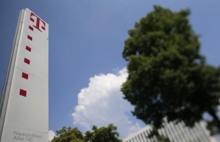 Deutsche Telekom says finds no evidence of NSA, GCHQ surveillance