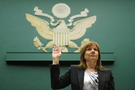 NHTSA defended role in GM recall after report