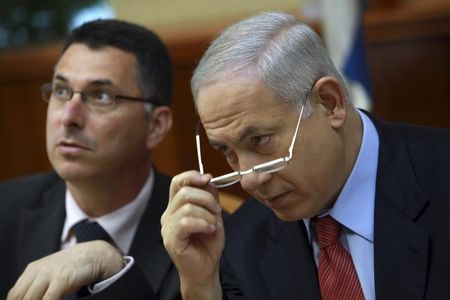 Netanyahu rival shocks Israel with sudden plan to quit cabinet