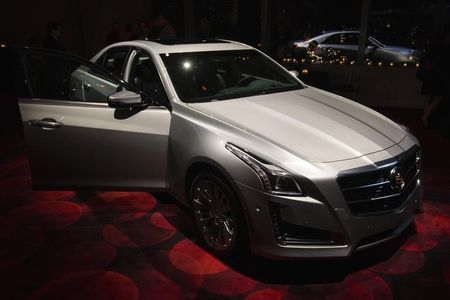 Cadillac to open headquarters in New York