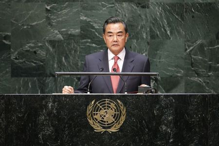 China urges global crackdown on extremists' use of Internet