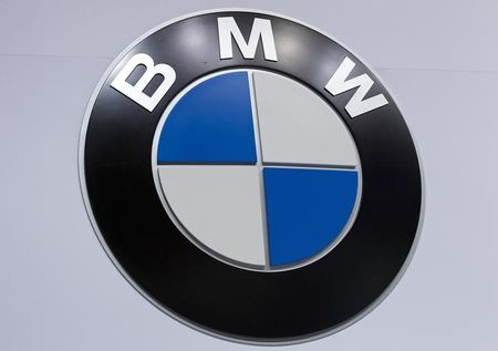 BMW launches automated driving project in China with Baidu
