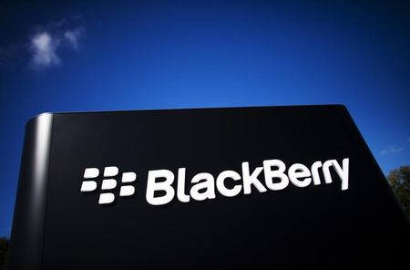 BlackBerry teases new device plans as turnaround takes shape