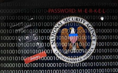 New documents show legal basis for NSA surveillance programs