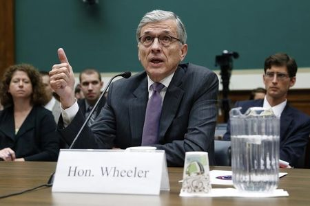FCC look into treating Internet TV like cable