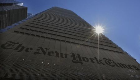 New York Times to cut jobs as new products disappoint