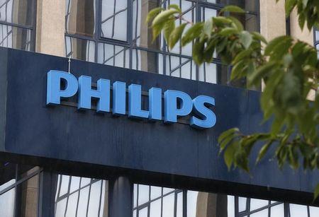 Philips Electronics loses $467 million patent verdict to Masimo