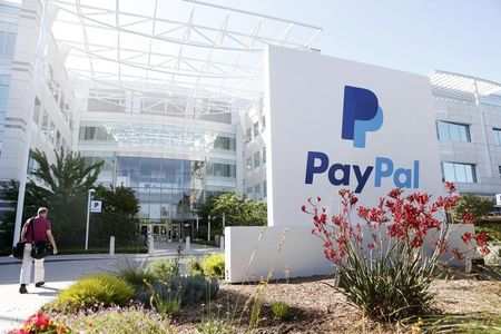 PayPal spawn have advanced where PayPal stood still
