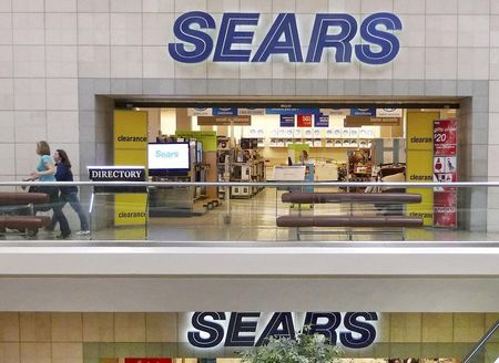 Sears says Kmart stores hit by data breach