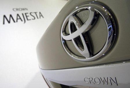 Toyota recalls 1.67 million Toyota, Lexus cars