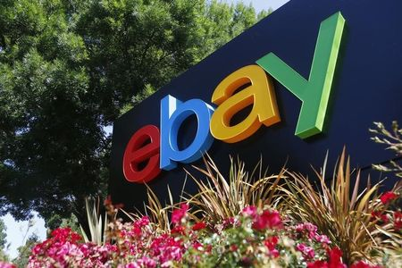 eBay trims 2014 revenue outlook amid economic fears