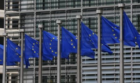 EU Commission sues Sweden over online betting, poker laws
