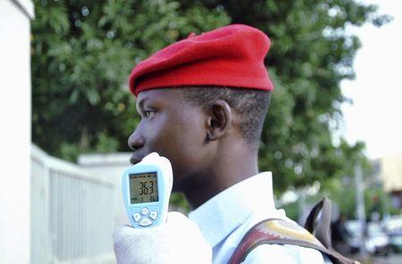 UN says Nigeria is Ebola-free