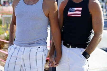 Wyoming attorney general says gay marriages can begin on Tuesday