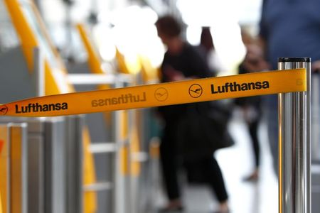 Lufthansa close to deal with IBM for IT infrastructure unit