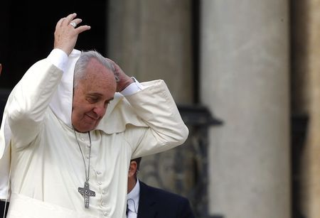 Pope Francis plays long game to reform Catholic Church