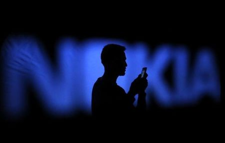 Network gear maker Nokia tops market expectations