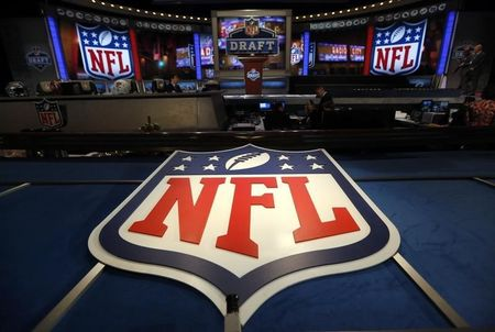 NFL says it's 'on track' in 15-year plan to field London team