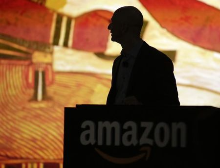 Wall St. finally turning on Amazon as Bezos magic fades