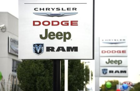 U.S. NHTSA probes Chrysler Ram pickup recalls