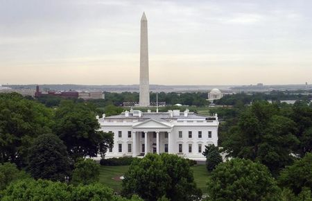 Suspicious cyber activity at White House detected, addressed