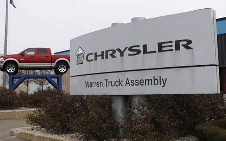 Chrysler recalling 381,876 Ram trucks for fire hazard
