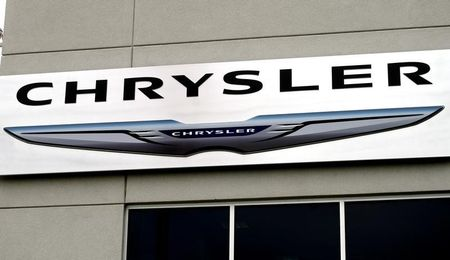 Chrysler recalls 33,443 light trucks in U.S. for tire pressure issues