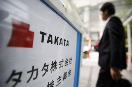 NHTSA to Takata: Give us faulty air-bag documents