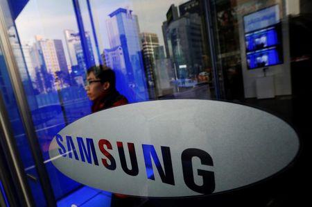 Samsung Electronics seeks China comeback with first metallic smartphones