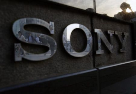 Leaner Sony gains smartphone lift despite its own mobile malaise