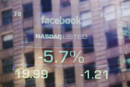 UBS cannot arbitrate with Nasdaq over Facebook IPO: court