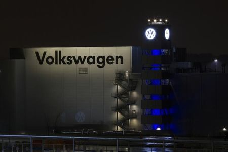 UAW expects union recognition soon at VW Tennessee plant