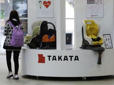 Malaysian air bag victim was in final week of pregnancy