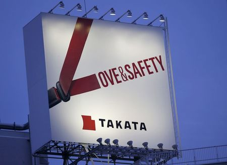 NHTSA seeks nationwide American recall of Takata air bags