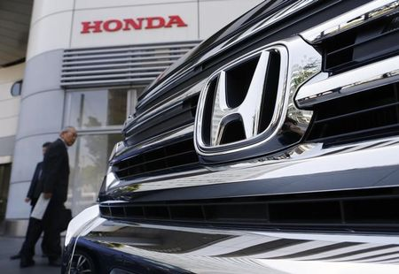 Autoliv says to supply airbag inflators to be used by Honda