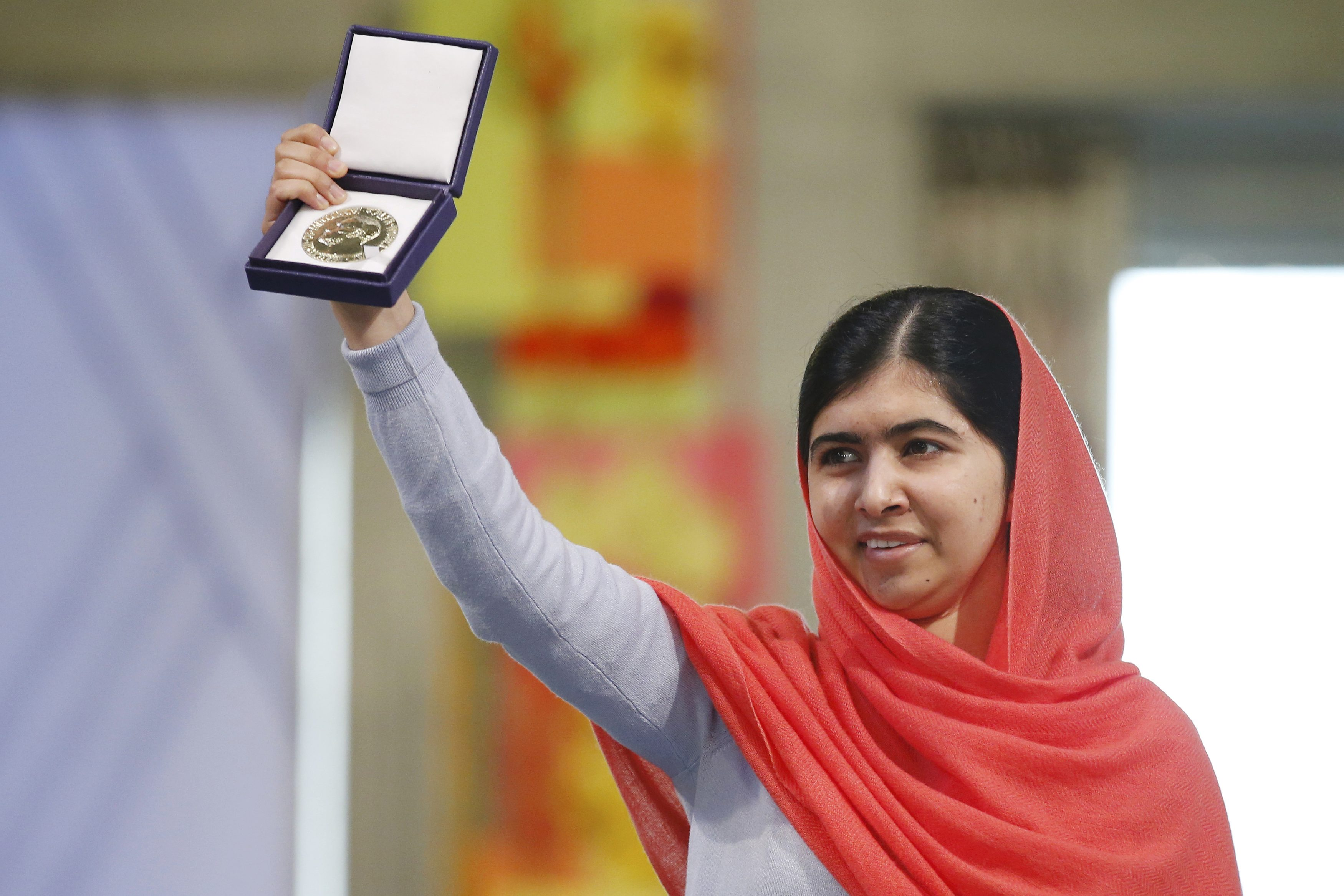 Nobel laureate Malala Yusufzai: biography, achievements and interesting facts 44